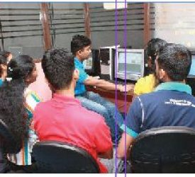 SLIOP offers job oriented industry training