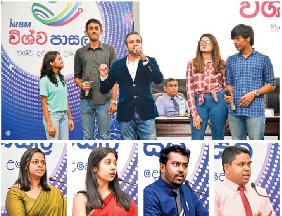 For Future World Of Works Nibm To Launch Vishwa Paasala To Power Gen Z Observer Education